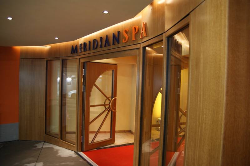 Meridian SPA Frankfurt/Main