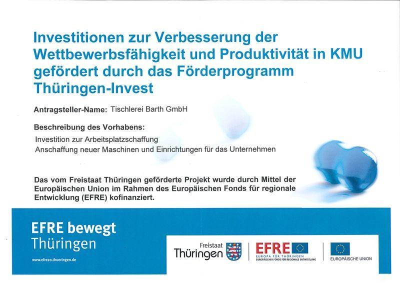 Thüringen-Invest